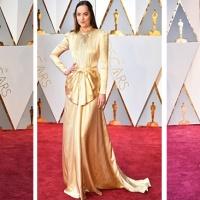 Oscar so gold, i look più glamour sul carpet