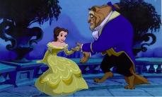 2. La bella e la bestia (1991) di Kirk Wise e Gary Trousdale. Trentesimo classico d'animazione Disney e primo cartoon a essere nominato all'Oscar come miglior film. Vinse due statuette, per la migliore canzone originale di Howard Ashman e per la migliore colonna sonora firmata Alan Menken.