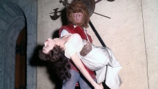 12. Beauty and the Beast (1962) di Edward L. Cahn con Joyce Taylor e Mark Damon. Dal regista di B-movies, il live-action americano in cui il principe si trasforma ne L'uomo lupo dallo stesso truccatore (Jack Pierce) del mitico mostro della Universal.