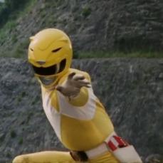 Trini Kwan meglio noto come «il Power Ranger giallo»