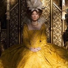 Cate Blanchett in Elizabeth: The Golden Age (2007)