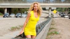 Elizabeth Banks in Una notte in giallo (2014)