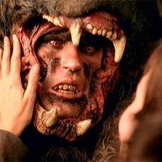 16. Blood of Beasts (2005) di David Lister con Jane March e William Gregory Lee. La fiaba ambientata al tempo dei vichinghi: la strega cattiva è sostituita da Odino.