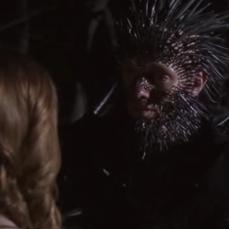 15. Spike (2008) di Robert Beaucage con Sarah Livingston Evans e Jared Edwards. La versione dark e in chiave moderna della celebre favola con il mostro creato da Jordu Schell, l'uomo che ha contribuito all'aspetto dei Na'vi in Avatar.