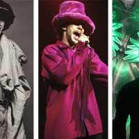 Jamiroquai hats evolution