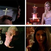 10 gioielli trendy da Buffy l'ammazzavampiri (1997-2003)