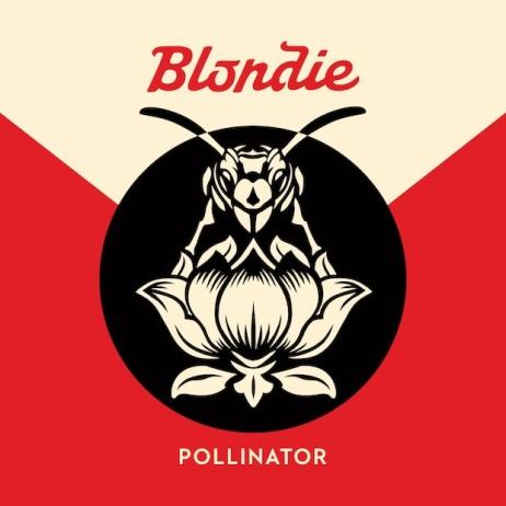 Blondie Pollinator uscita 5 maggio