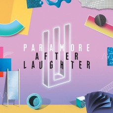 Paramore After Laughter uscita 12 maggio