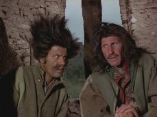 A dispetto dell'ambientazione toscana della novella di Collodi, la miniserie fu girata principalmente nel Lazio, tra le province di Roma e di Viterbo.