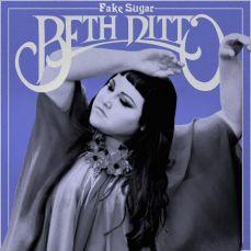 Beth Ditto Fake Sugar disponibile dal 16 giugno