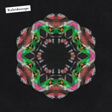 Coldplay Kaleidoscope disponibile dal 28 giugno