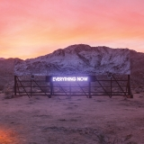 Arcade Fire Everything Now disponibile dal 28 luglio
