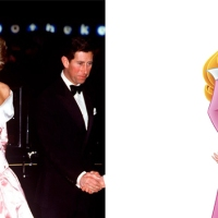 Lady D, 10 outifit da principessa Disney