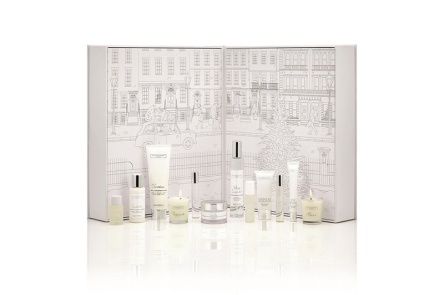 The White Company advent calendar, £150