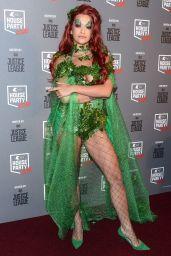 Rita Ora è Poison Ivy