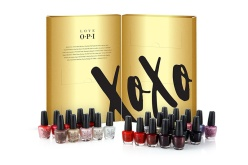 OPI Advent Calendar, £60.50 opiuk.com