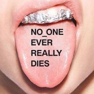 N.E.R.D No _One Ever Really Dies disponibile dal 15 dicembre