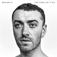 Sam Smith The Thrill of It All, disponibile dal 3 novembre