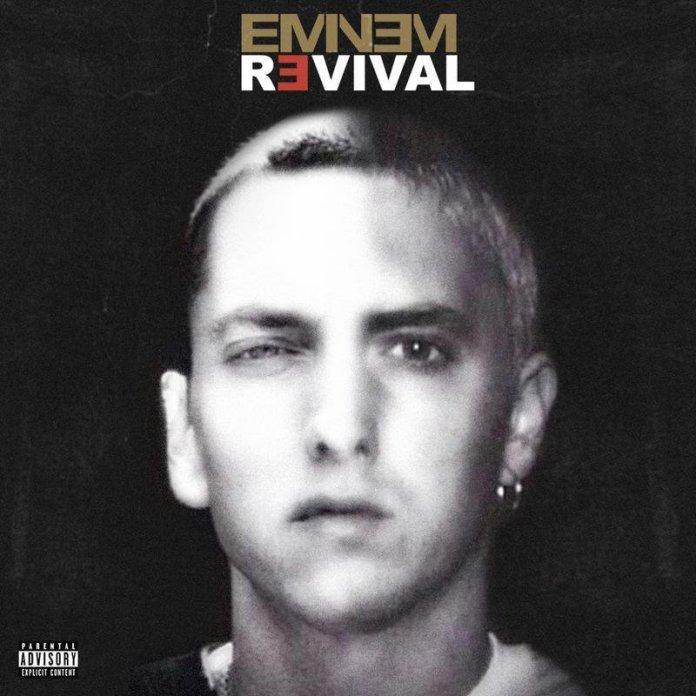 Eminem Revival disponibile dal 15 dicembre