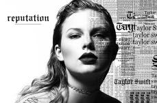 Taylor Swift Reputation, disponibile dal 10 novembre