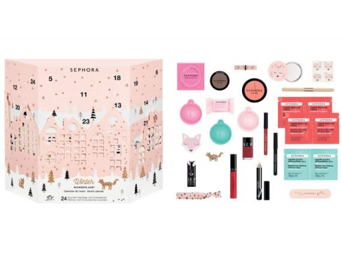 SEPHORA COLLECTION Winter Wonderland Calendario dell'avvento € 39,90