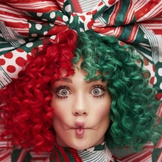 Sia Everyday Is Christmas, disponibile dal 17 novembre