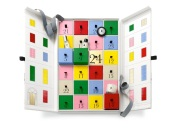 Calendario dell'Avvento Jo Malone Town House Advent Calendar