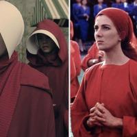 The Handmaid's Tale, la serie dell'anno e il film del 1990 nel videoconfronto-shock