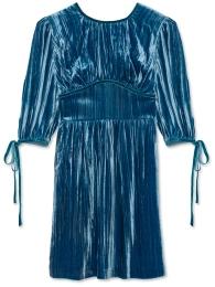 Alexia Chung Flute Sleeve Dress €485.00