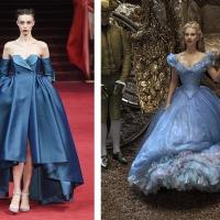 Haute Couture 2018 che favola