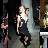 Versace, i 20 momenti più iconici di sempre