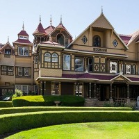 13 misteriose curiosità sulla vera Winchester House