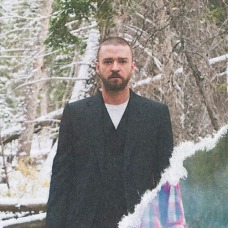 Justin Timberlake – Man Of The Woods (disponibile dal 2 febbraio)