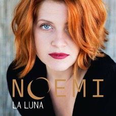 Noemi – La Luna (disponibile dal 9 febbraio)