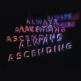 Franz Ferdinand - Always Ascending (disponibile dal 9 febbraio)