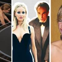 La top 10 delle figuracce di Jennifer Lawrence
