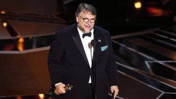 Miglior regia: Guillermo del Toro. Previsione azzeccata e sperata.