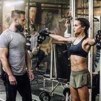 Alicia Vikander, la dieta per ottenere un corpo da Tomb Raider