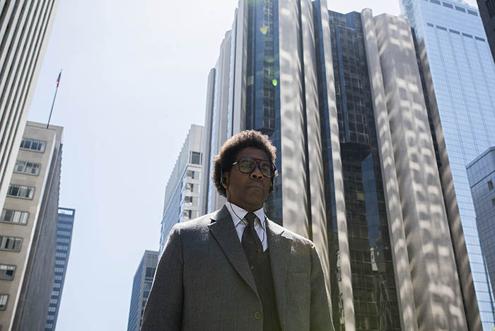Denzel Washington stars in Roman J. Israel, Esq.