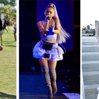 Coachella 2018, la top 10 dei look del secondo weekend