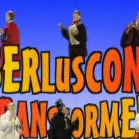 Lo vuoi il «Berlusconi Transformer»?