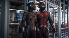 Ant-Man and the Wasp, 14 agosto 2018