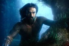 Aquaman, 21 dicembre 2018