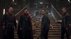 Avengers: Infinity War parte 2, 3 marzo 2019
