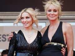 Riviene un lettera-sfogo degli anni '90 in Madonna definisce l'amica Sharon Stone «terribilmente mediocre», 2017