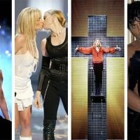 60 anni di Madonna in 60 scandali