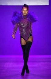 Disney Villains x The Blonds NYFW Show -Runway