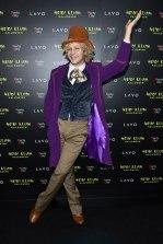 Zac Posen è Willy Wonka