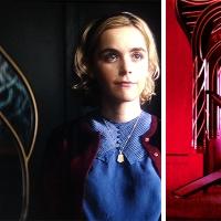 Le terrificanti avventure di Sabrina, 6 riferimenti al classico dell'horror Suspiria che (forse) vi siete persi