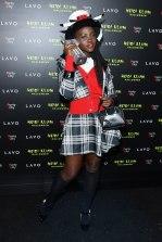 Lupita Nyong'o è Dionne 'Dee' Davenport da ragazze a Beverly Hills.